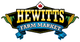 Hewitts Farm Market